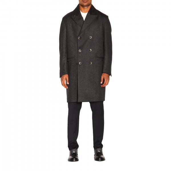 Пальто Мужское Low Brand