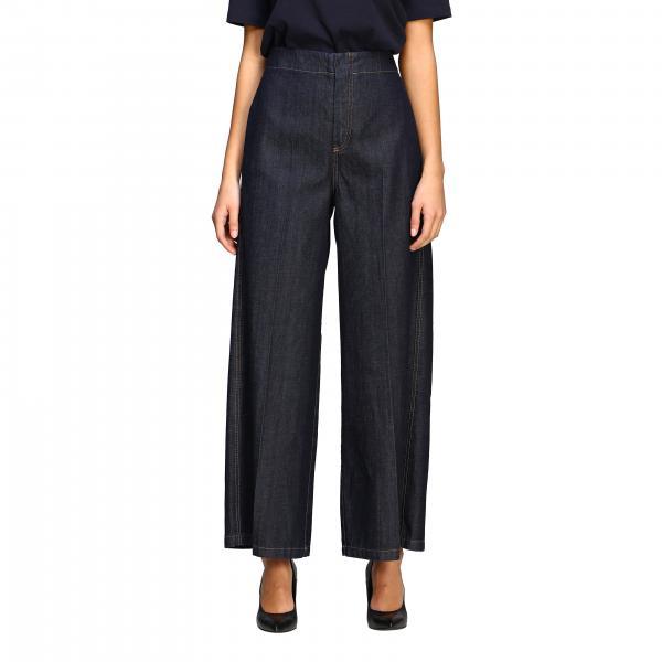 Jeans donna S Max Mara