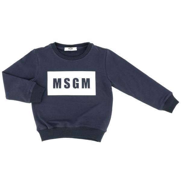 Maglia bambino Msgm Kids