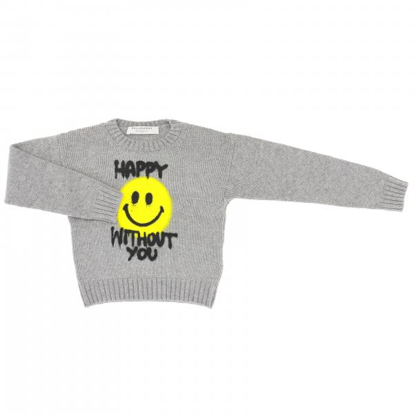 Sweater kids Philosophy Di Lorenzo Serafini