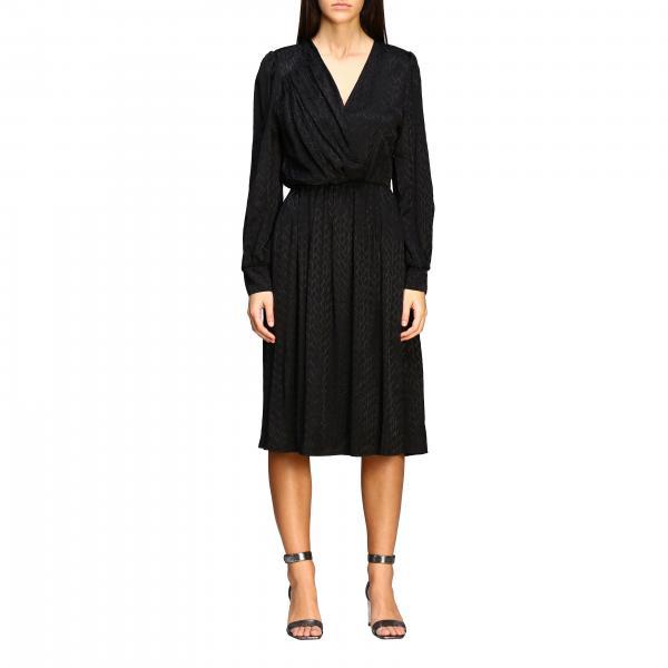 Dress women Kontatto