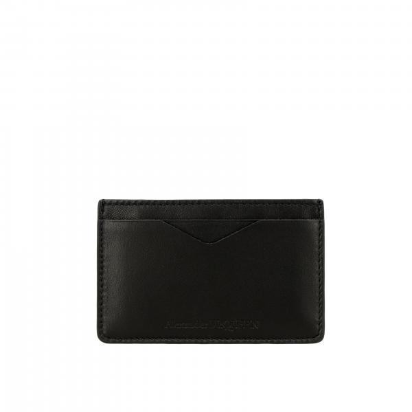 Wallet men Mcq Mcqueen