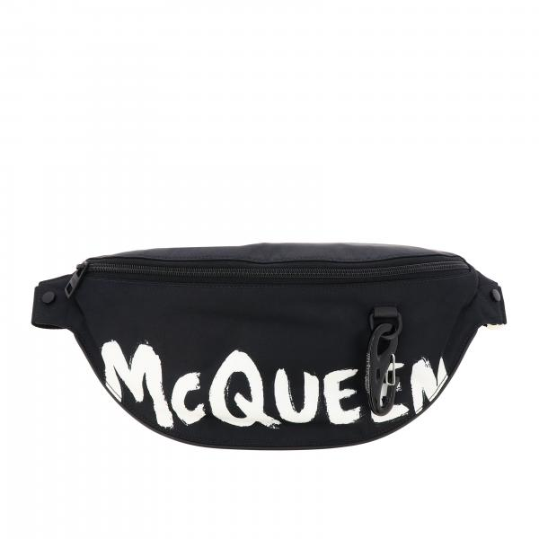 Shoulder bag men Mcq Mcqueen
