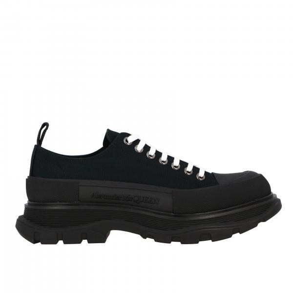Sneakers Mcq Mcqueen in tela di cotone