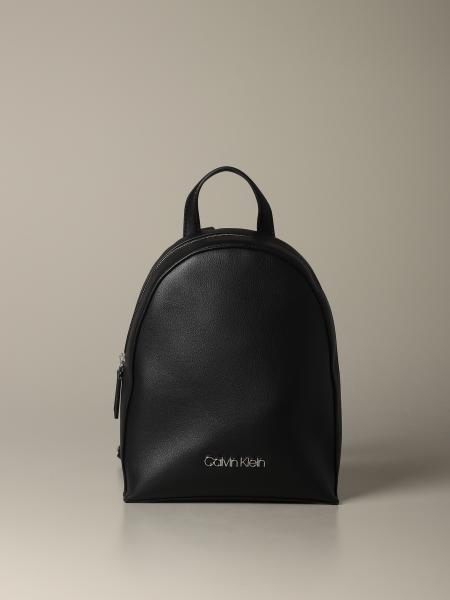 Backpack women Calvin Klein