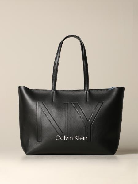 Мини-сумка Женское Calvin Klein