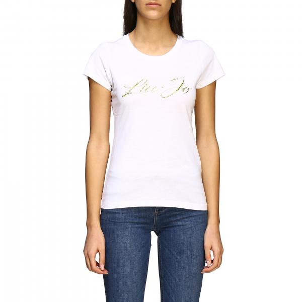 T-shirt women Liu Jo