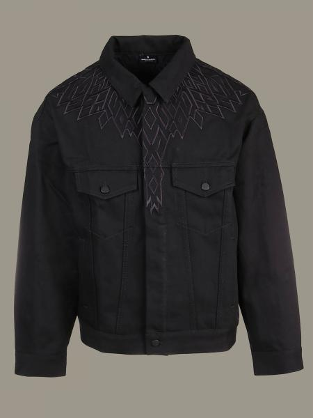 Куртка Мужское Marcelo Burlon