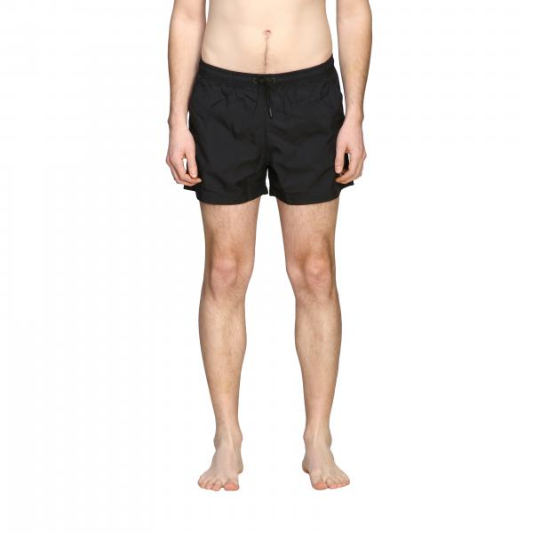 Marcelo Burlon boxer costume with bands with logo