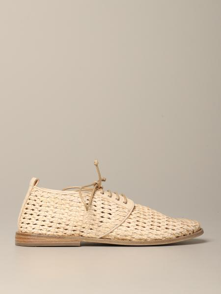 Marsèll Goodpiatto derby in woven leather