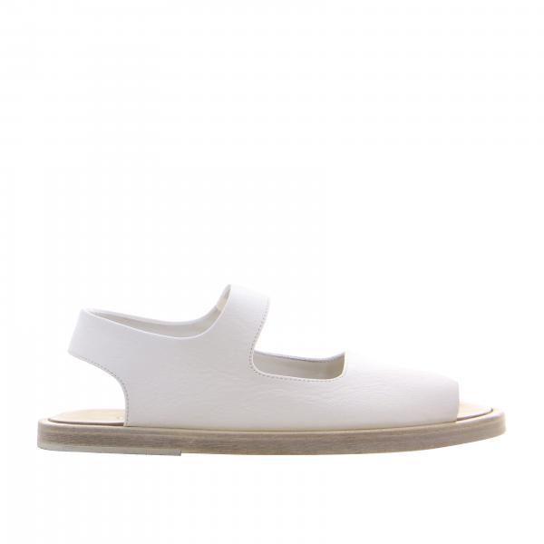 Sandalo Sandello Marsèll in pelle