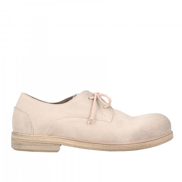 Brogues women Marsell