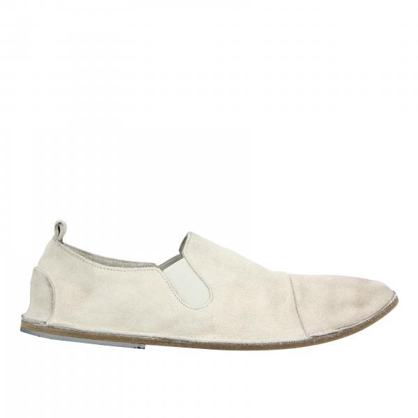 Marsèll Strasacco suede slipper