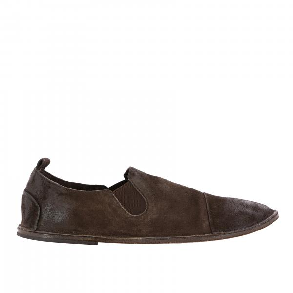 Mocasines mocasines hombre marsell Marsell - Giglio.com