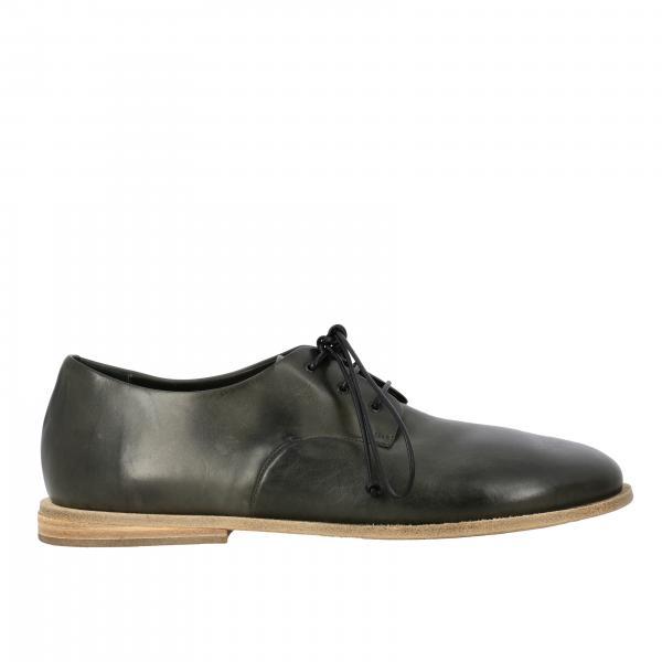Marsèll  Goodpiatto derby in smooth leather