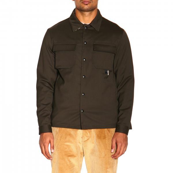 Куртка Мужское Low Brand