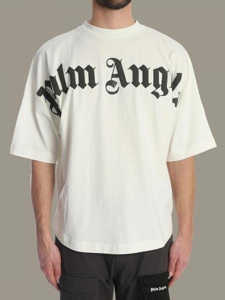 T-shirt men Palm Angels
