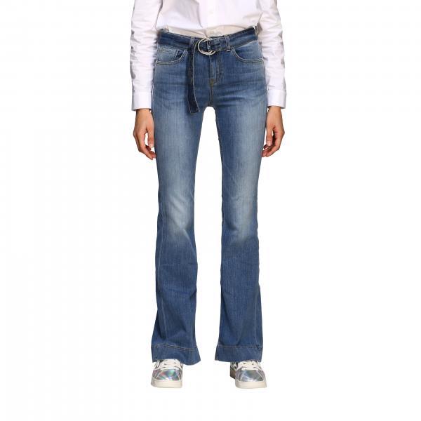 牛仔裤 女士 Pinko Jean