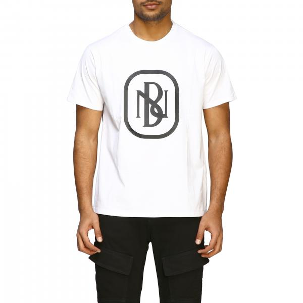 T恤 男士 Neil Barrett