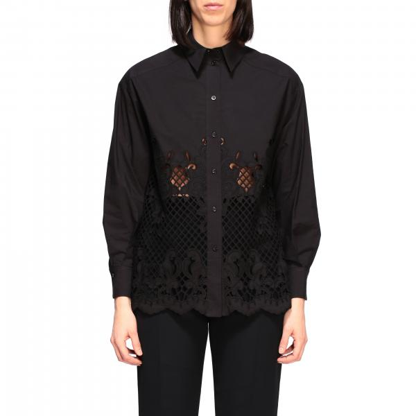 See By ChloÉ shirt with embroidery