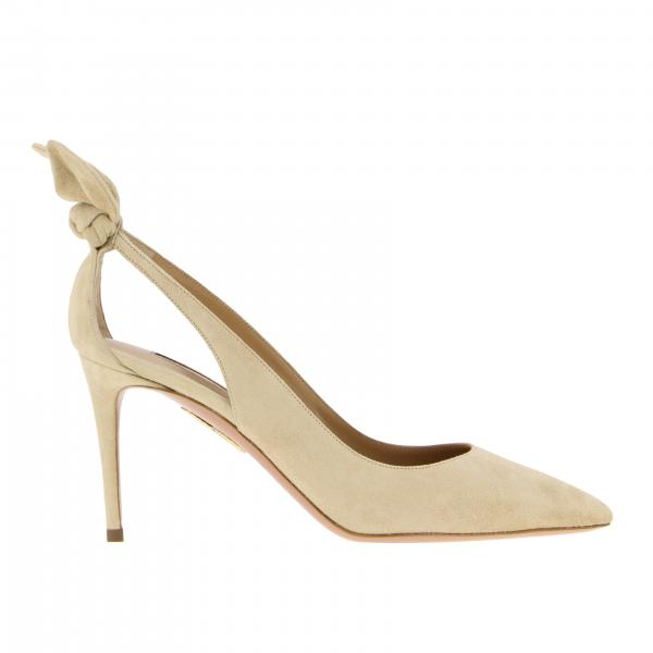 Pumps damen Aquazzura
