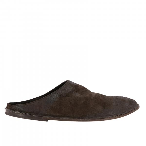 Marsell strasacco 穆勒鞋