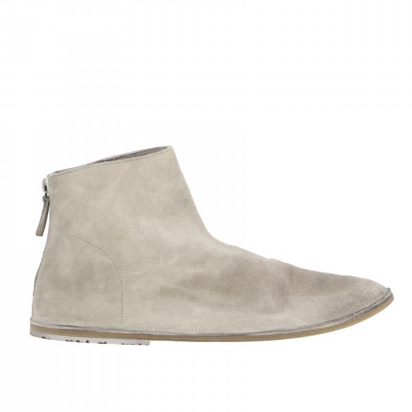 Desert boots men Marsell