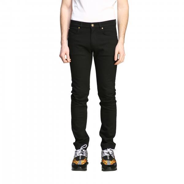 Jeans homme Versace