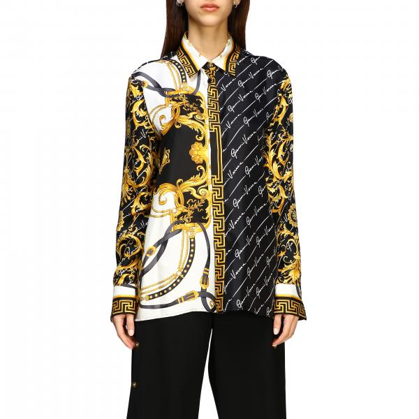 Shirt women Versace