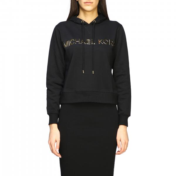 Michael Michael Kors sweatshirt with laminated logo
