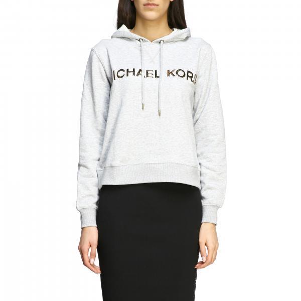 Sweat Michael Michael Kors avec logo laminé