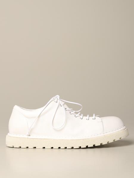 Brogue shoes men Marsell