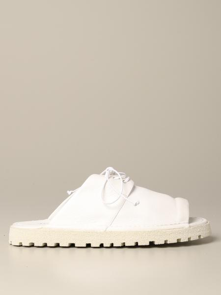 Marsèll Scalzato sanpomice sandal in leather