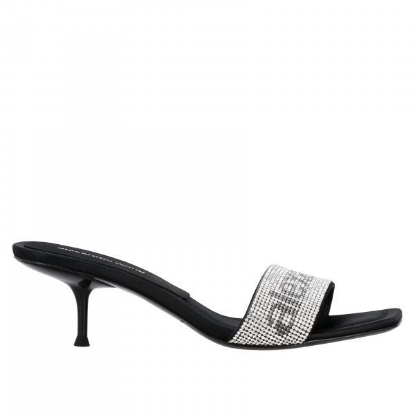Flat sandals women Alexander Wang