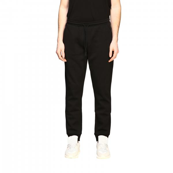 Hugo Boss jogging style trousers with mini logo