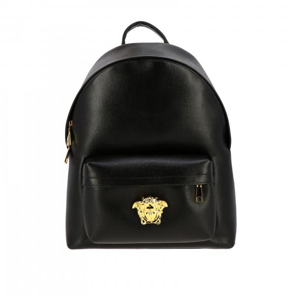 Backpack men Versace