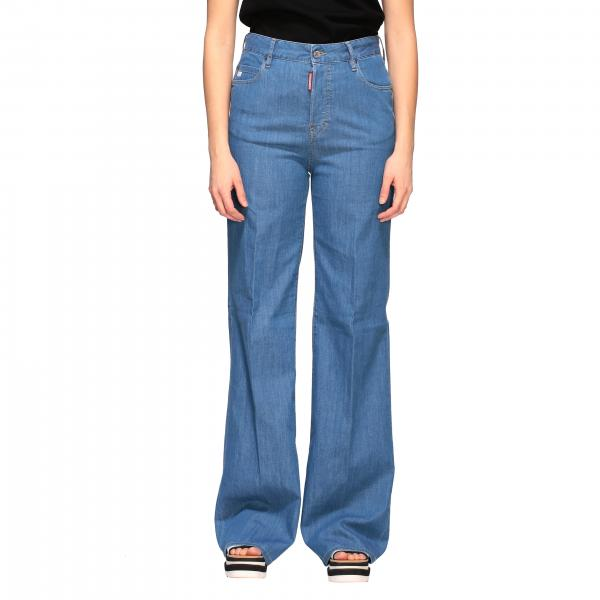 Jeans mujer Dsquared2