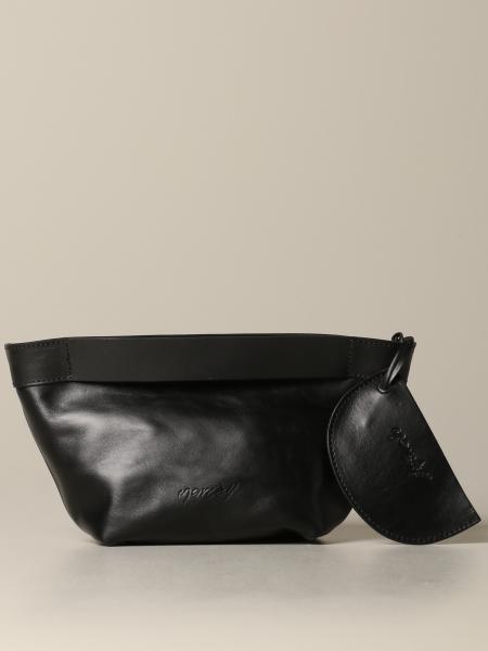 Marsèll Cestinetto Tasche aus Leder