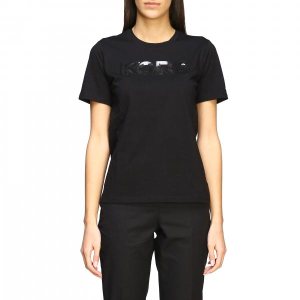 Michael Michael Kors t-shirt with sequin logo