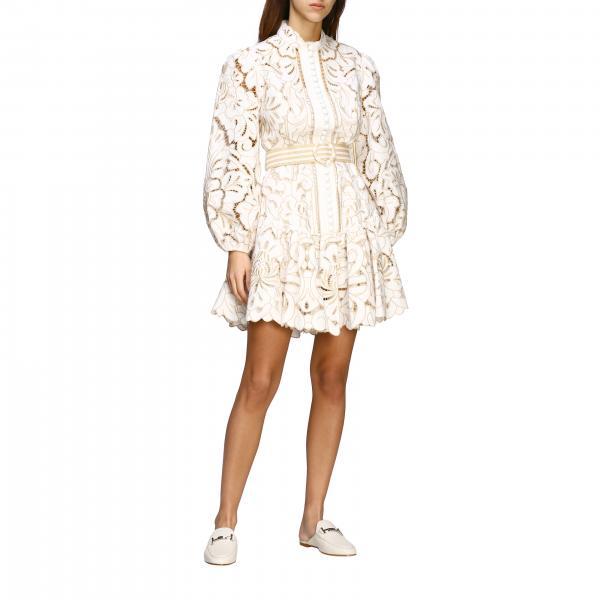 Kleid damen Zimmermann