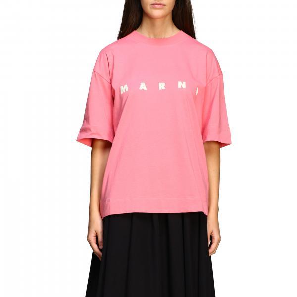 T-shirt women Marni