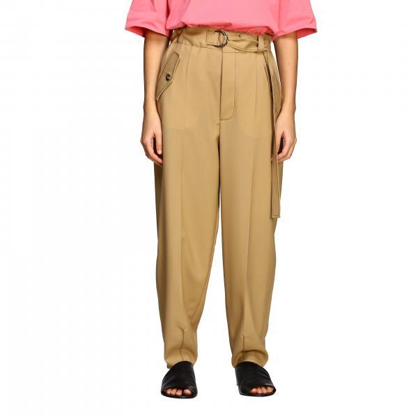 Trousers women Marni