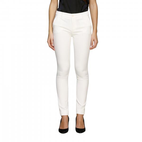 Liu Jo basic trousers with low waist