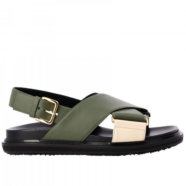 Shoes women Marni