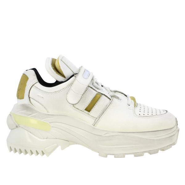 Low-top Retro Fit Maison Margiela sneakers