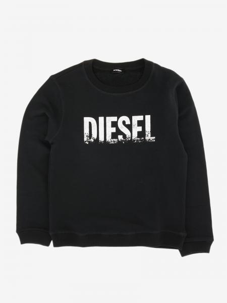 Diesel shirt with logo