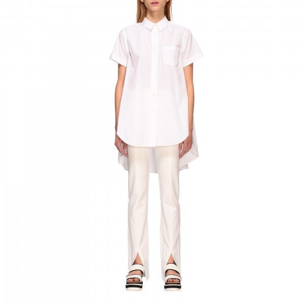 Camisa mujer Sacai