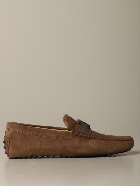 Zapatillas hombre Tod's