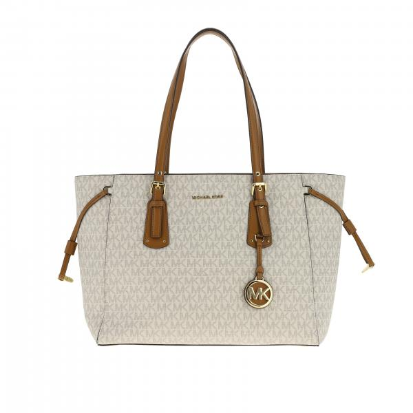 Michael Michael Kors bag with MK print