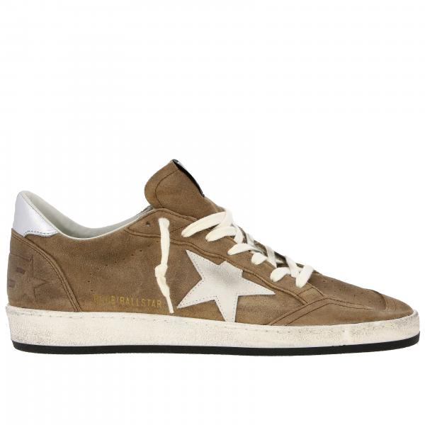 Trainers men Golden Goose